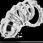 exoskeleton-chastity-device